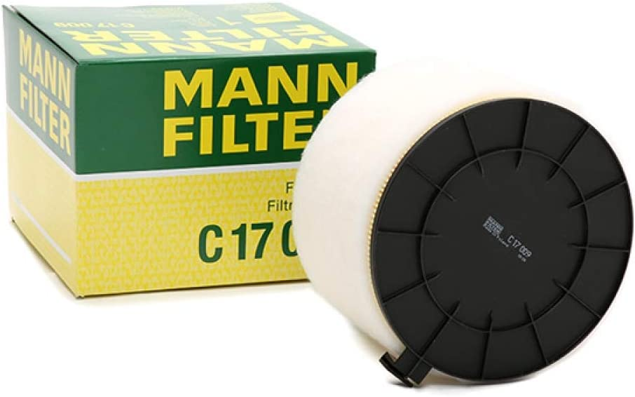 Mann-Filter c17009 filtro aria per AUDI
