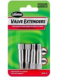 """Slime 2045-A Metal Valve Extenders 1-1/4"""""""