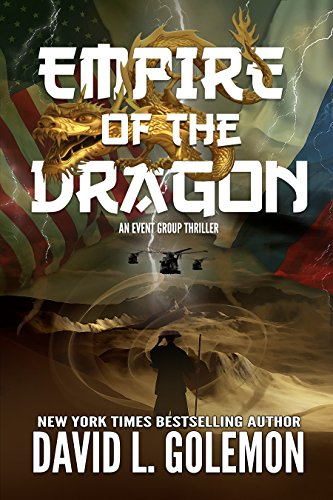 R.e.a.d Empire of the Dragon: An EVENT Group Thriller (EVENT Group Thrillers Book 13)<br />WORD