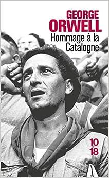 Hommage à la Catalogne : 1936-1937