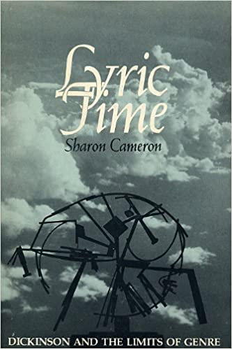 Gratis ebook westerns nedlasting Lyric Time: Dickinson and