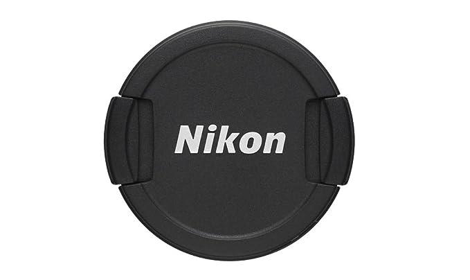 Review Nikon LC-CP24 Lens Cap