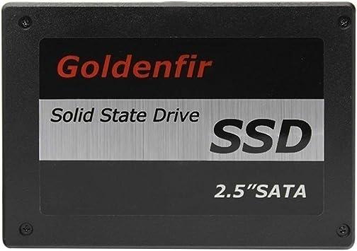 Hoonee - Disco Duro SSD de 2,5 Pulgadas (360 GB, 480 GB, 512 GB ...