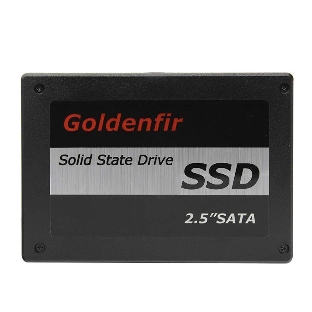 Hoonee Disco Duro SSD de 2,5 Pulgadas para Disco Duro de 360 GB ...