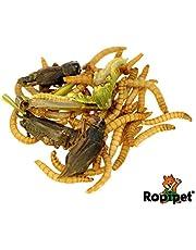 Rodipet® Insektenmix Protein Snack 50g
