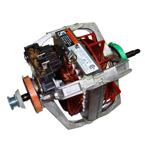 (Whirlpool W10463866 Dryer Drive Motor Genuine Original Equipment Manufacturer (OEM) Part)