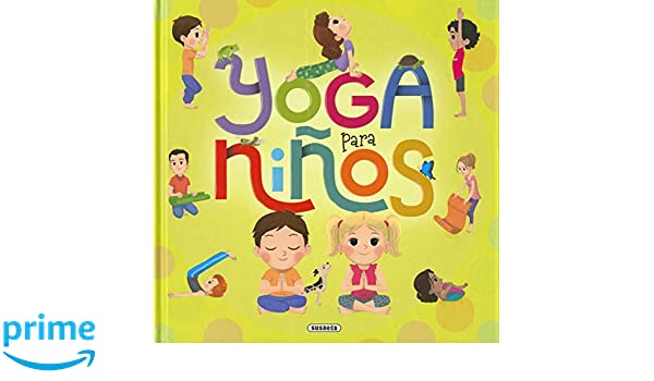 Yoga para niños (Yoga para peques): Amazon.es: Cynthia ...