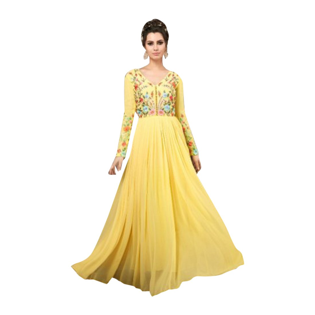 Amazon Eid New Festive Designer Women Kaftan Wedding Dress