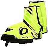 Pearl iZUMi Pro Barrier WXB MTB Shoe Cover, XX-Large, Screaming Yellow