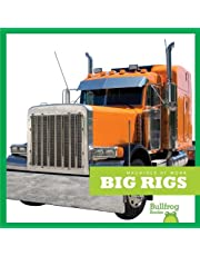 Big Rigs (Machines at Work)