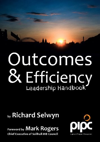Outcomes & Efficiency: Leadership Handbook