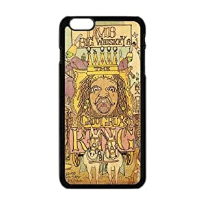 DMB Big Whiskeys Design Brand New And Custom Hard Case Cover Protector For Iphone 6 Plus