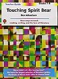 Touching Spirit Bear - Teacher Guide by Novel Units, Inc.
