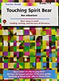 img - for Touching Spirit Bear - Teacher Guide by Novel Units, Inc. book / textbook / text book