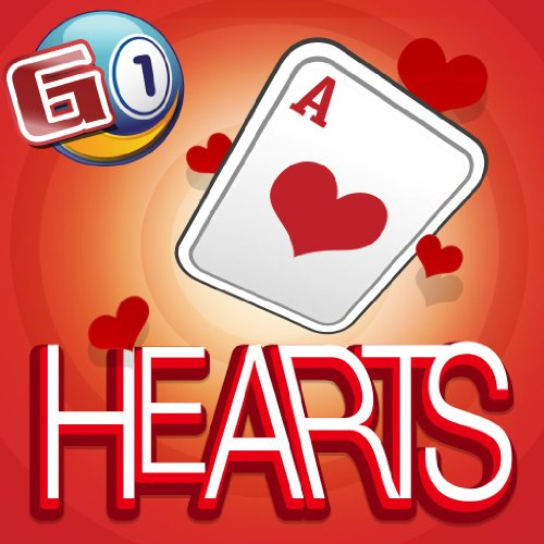 Hearts [Instant Access] (Darts Heart)
