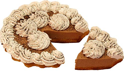 Flora-cal Products Chocolate Mousse Fake Pie 9