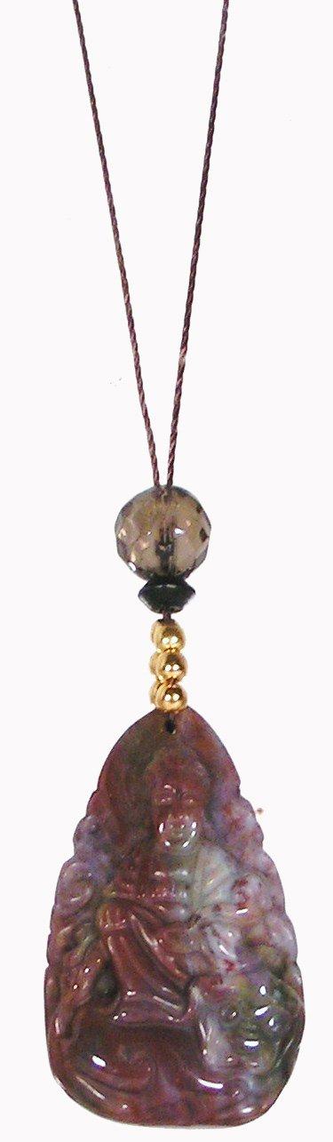 Bodhisattva Amulet
