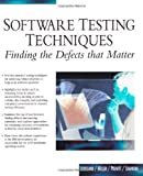 Software Testing Techniques: Finding the Defects that Matter, Scott, Loveland and Miller, Geoffrey, 1627040234