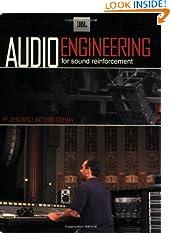 JBL Audio Engineering for Sound Reinforcement (Paperback)