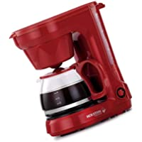 Holstein Houswares HH-0914701 6-Cup Coffee Maker