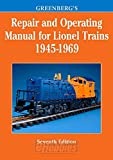 Repair & Oper Manual Lionel 1945-69