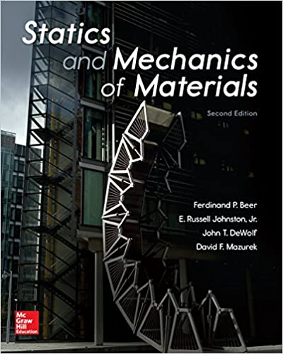 Statics and mechanics of materials ferdinand beer ebook amazon statics and mechanics of materials 2nd edition kindle edition fandeluxe Images