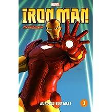 Iron Man - N° 3: Aurores boréales