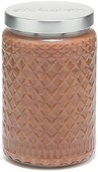 Gold Canyon velas – Amaretto café (grande – 26 oz) ~ color ...
