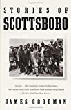 Front cover for the book Stories of Scottsboro by James E. Goodman