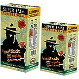 Madras Mufficida Rapido Igienizzante Super 1Mm Professional Lt 10