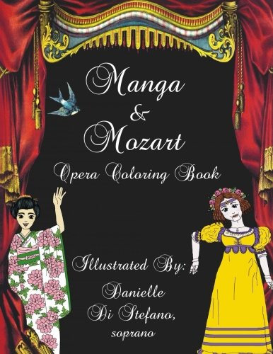 Manga and Mozart