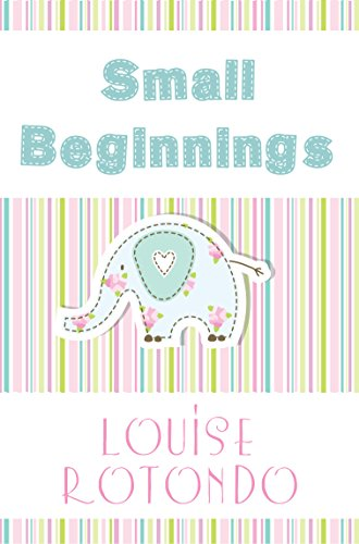 Small Beginnings (Bilgarra Springs Trilogy Book 2)