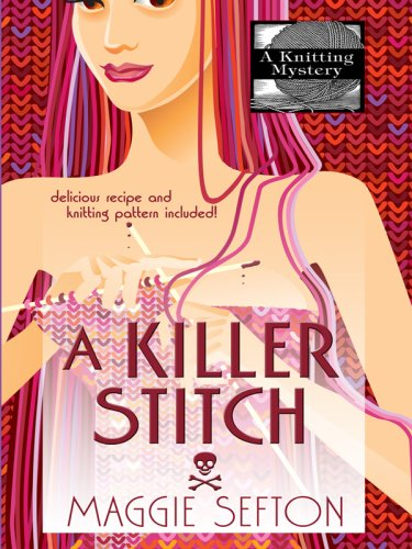 Download A Killer Stitch (Knitting Mysteries, No. 4) ebook