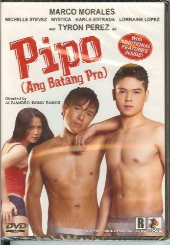 Pipo Ang Batang Pro (2009)