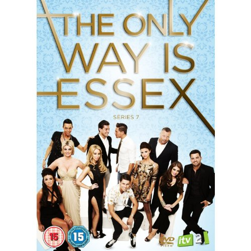 The Only Way Is Essex (2010) (Television Series)