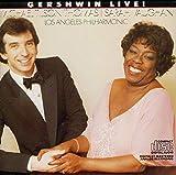 Gershwin Live! [Import allemand]