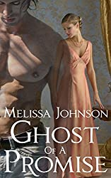 Ghost of a Promise (The Rileys Book 1)