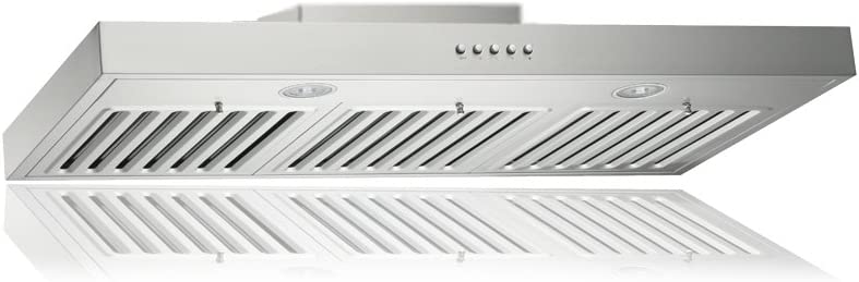 Top 10 Best Under Cabinet Range Hood In 2020 Review 11