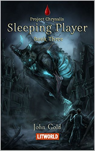 Sleeping Player (Project Chrysalis Book 3)