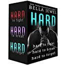 Hard: Hard to Fight, Hard to Break, Hard to Forget