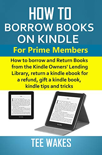 Are you feeling so frustrated with your kindle device? Maybe you want to cancel a book you mistakenly ordered and you don't how to. Or maybe you are having trouble returning books. Probably you have called support several times and read through all t...