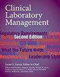 Clinical Laboratory Management, L Garcia, 1555817270
