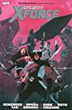 img - for Uncanny X-Force by Rick Remender Omnibus book / textbook / text book