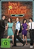 How I Met Your Mother - Season 7 [Alemania] [DVD]