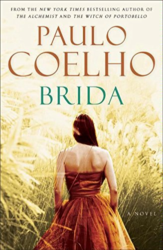 Brida: A Novel (P.S.) cover