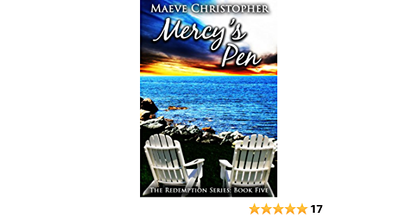 Mercy S Pen The Redemption Series Book 5 Kindle Edition By C