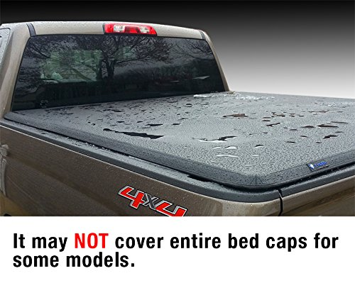 1 Best Tonneau Covers