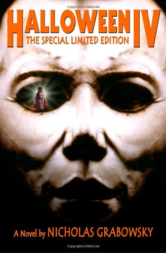 Halloween IV: The Special Limited (Halloween Movie Mike Myers)