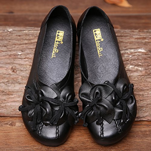 Donna MatchLife Style4 Schwarz con Scarpe cinturino alla caviglia wnqXZqgv