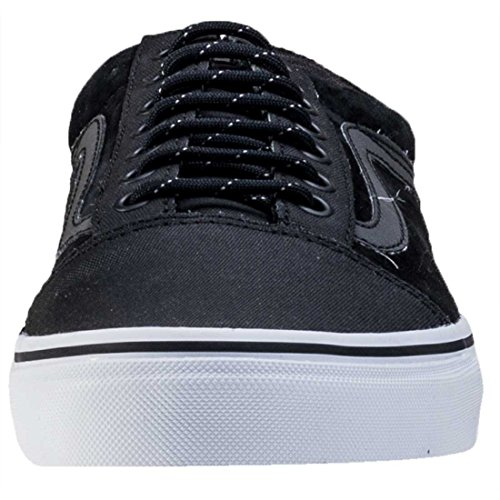 Black Va2xs6k9b Old Skool Vans Black Reissue xZz8qInY